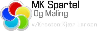 MK spartel og Maling - Bruger altid maling fra PP Mester Maling og malgodt.dk