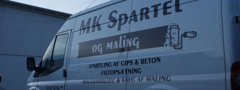 Spartelfirmaet MK Spartel